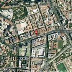 Cafeteria Jardin Navacerrada