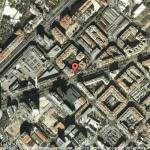 Frankfurt Diagonal