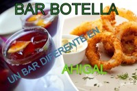 CAFÉ-BAR BOTELLA